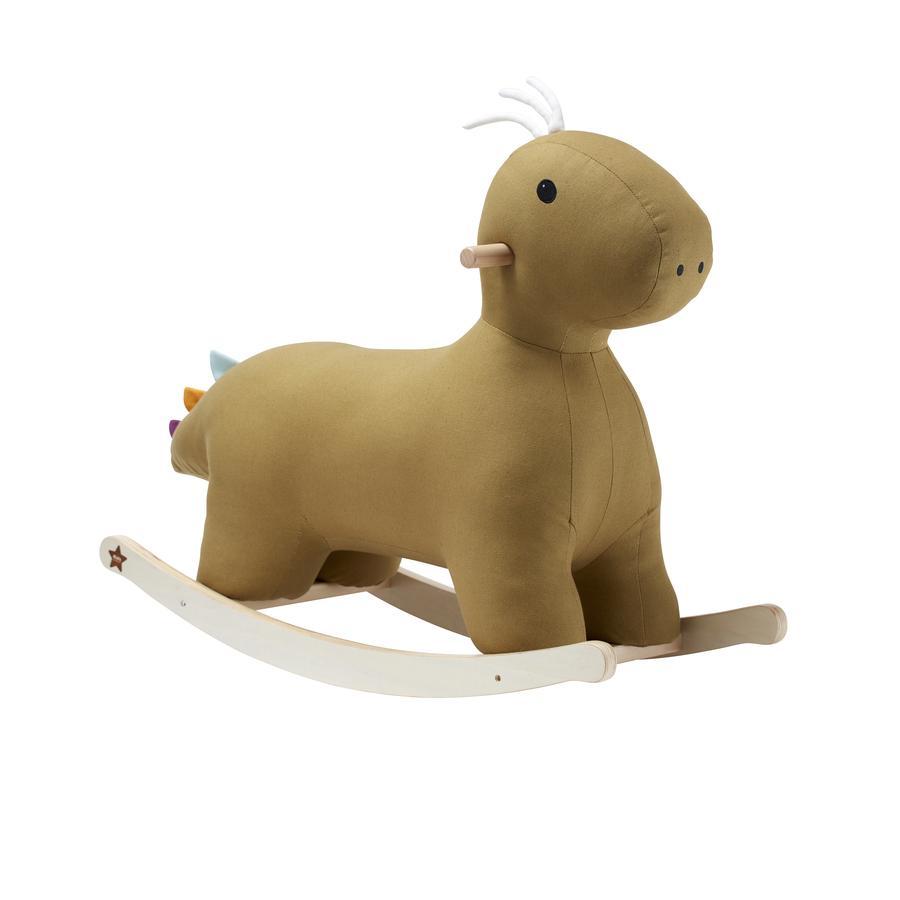 Kids Concept® Schaukeltier Dino