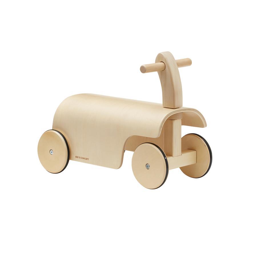 Kids Concept® Porteur enfant Aiden bois