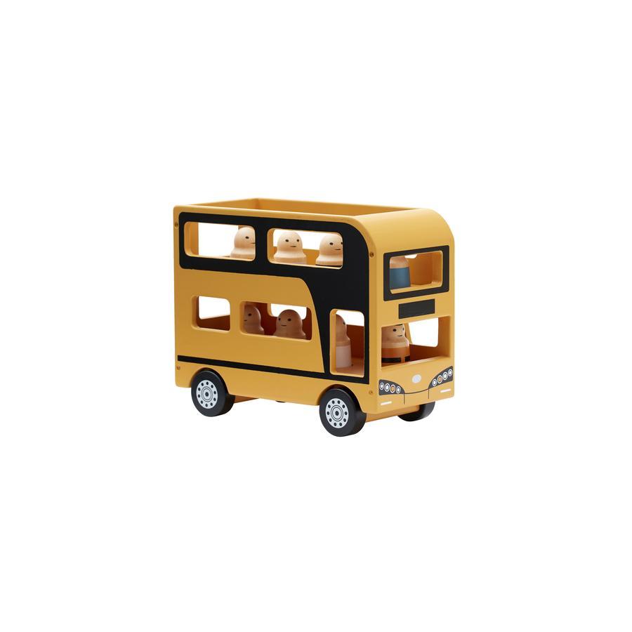Kids Concept® Doppeldeckerbus Aiden