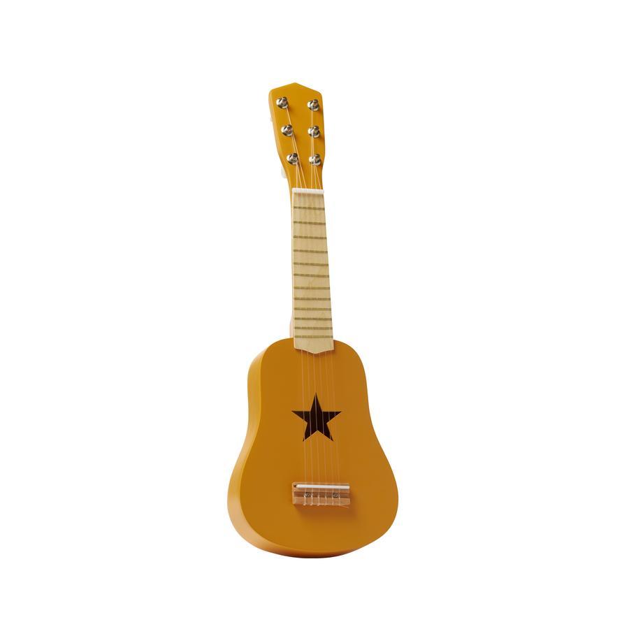Kids Concept® Gitarre gelb