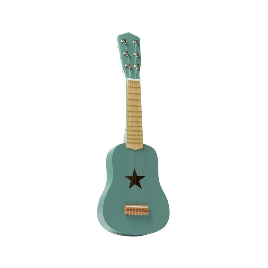 Kids Concept ® Guitar green