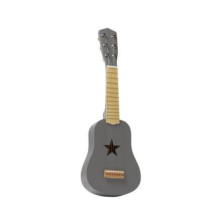 Kids Concept® Gitarre dunkelgrau