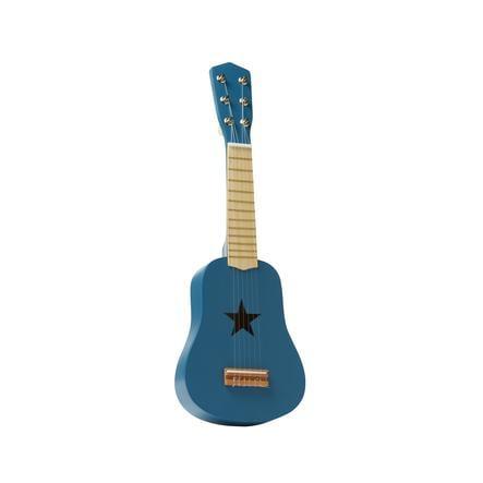 Kids Concept® Gitarre blau