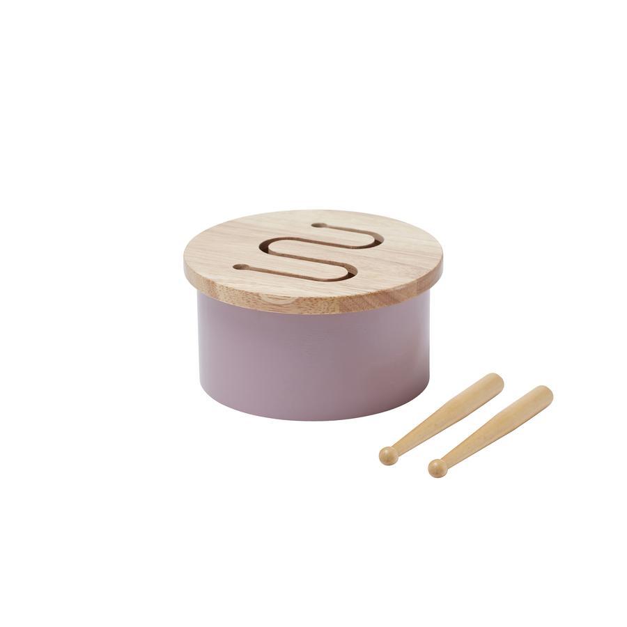Kids Concept® Trommel klein, lila