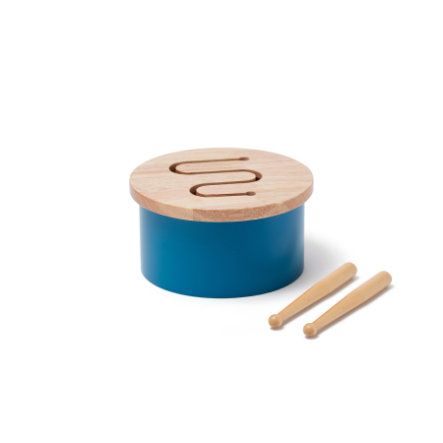 Kids Concept ® tromle lille, blå