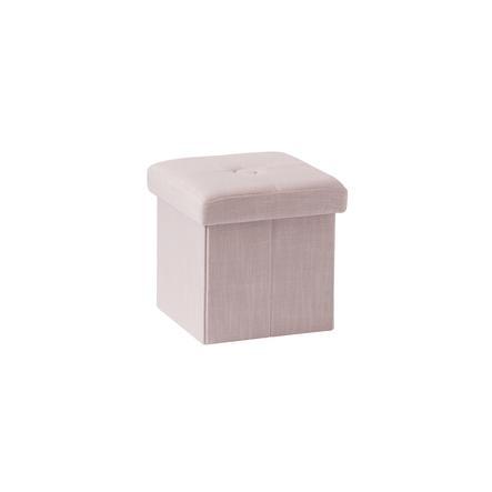 Kids Concept ® Sitzkiste flieder