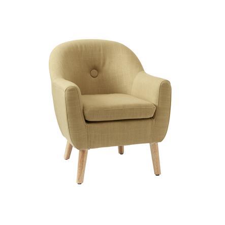 Kids Concept® Sessel gekb-beige