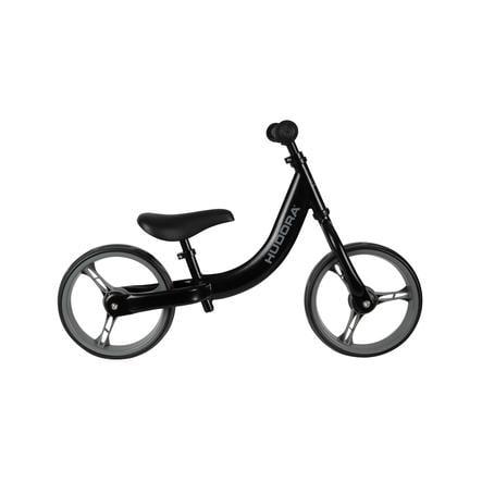 HUDORA Bicicleta impulsor Classic, negro