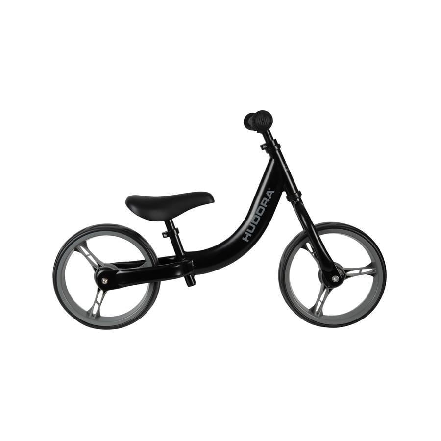 HUDORA ® Rowerek biegowy Classic, czarny