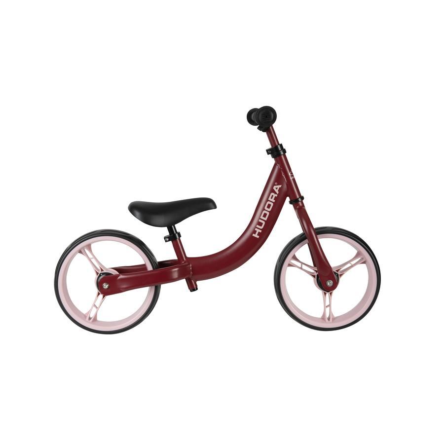 HUDORA ® Wheel Class ic, bordeaux