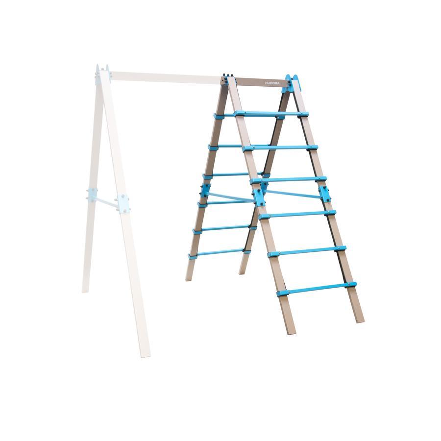 HUDORA® Extension échelle V pour portique de balançoire enfant Vario
