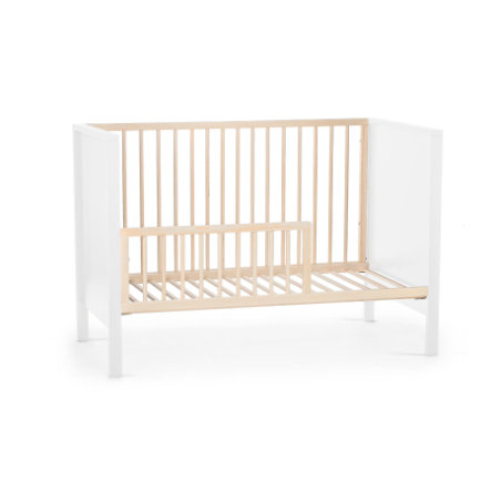 Kinderkraft Babybett Mia White