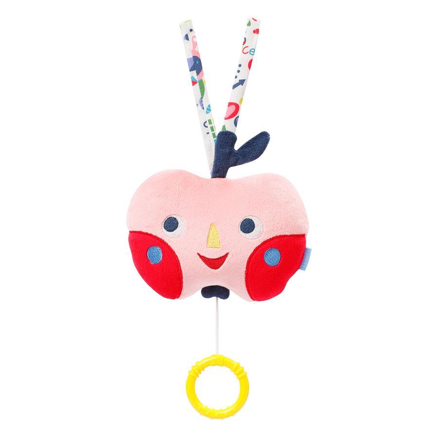 fehn ® musikboks æble FARVE Venner