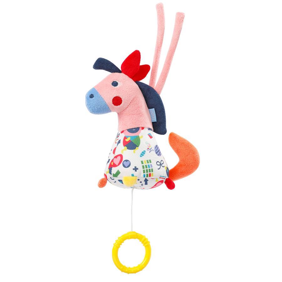 fehn® Mini-Spieluhr Pferd COLOR Friends