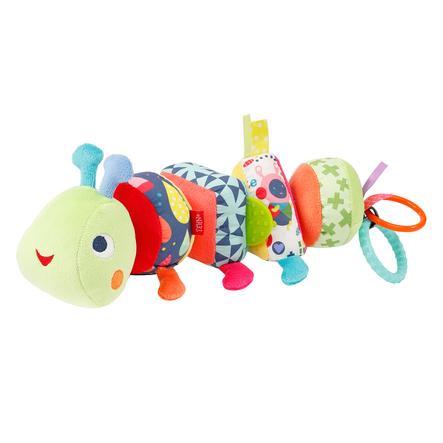 fehn ® -Puzzle Activity Caterpillar COLOR Friends