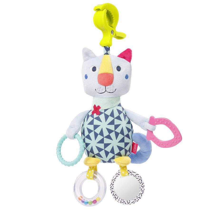 fehn® Activity-Katze mit Klemme