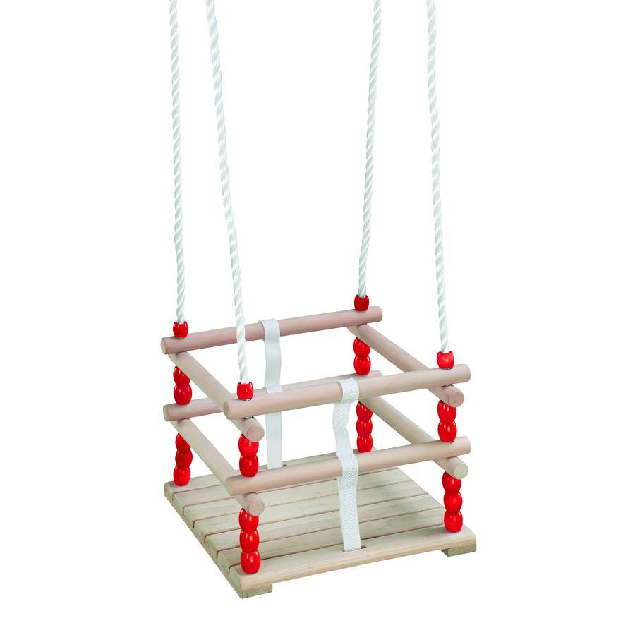 HUDORA ® gitter swing