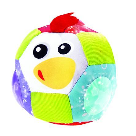 Yookidoo ™ ystäväpallo valolla ja musiikilla