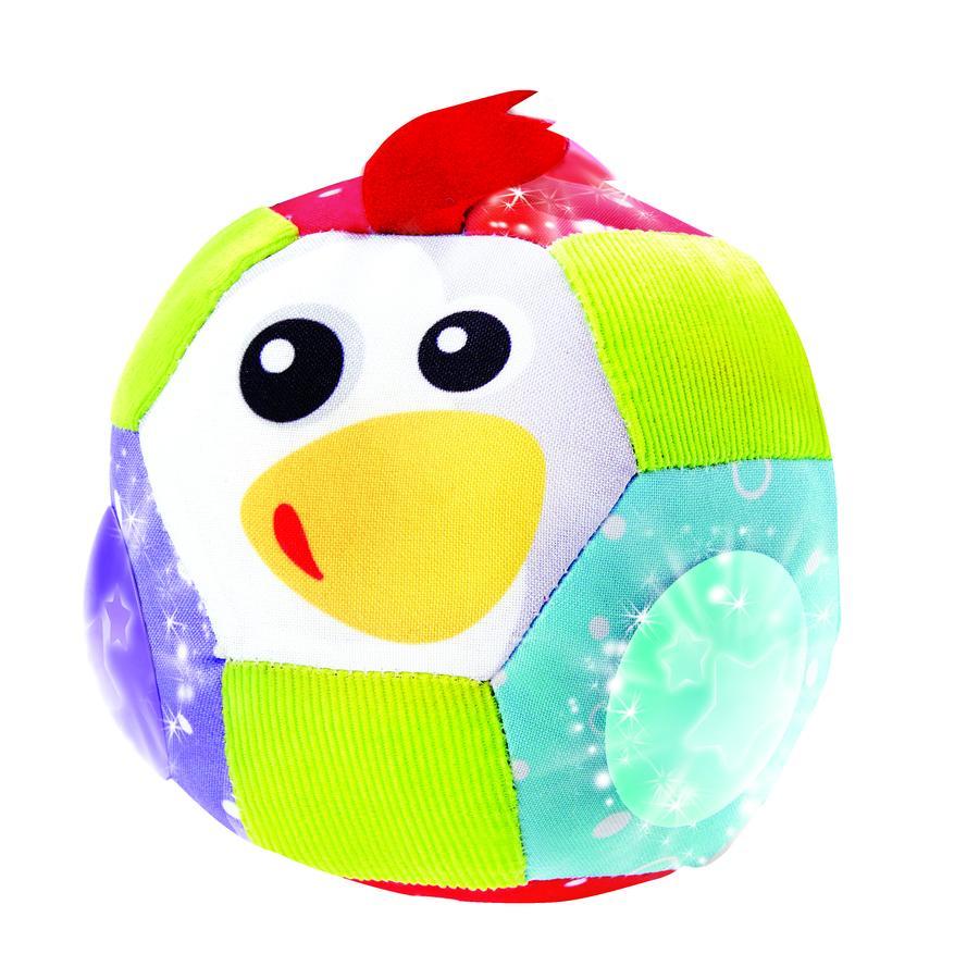 Yookidoo míček se světlem a hudbou