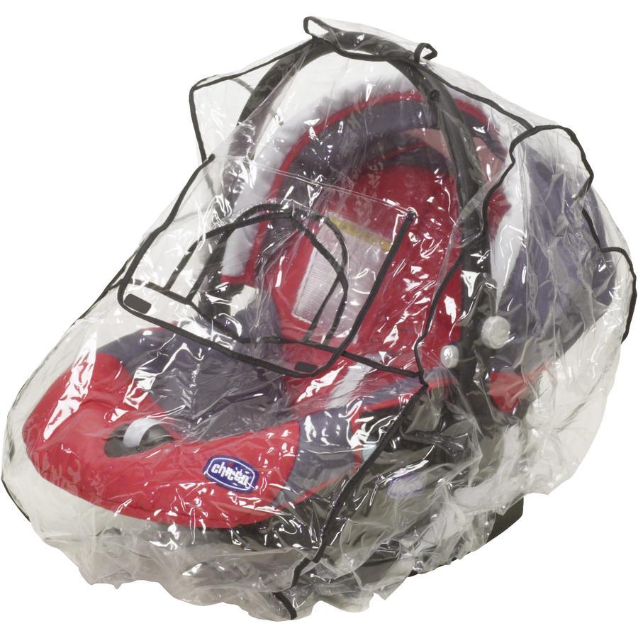 Playshoes  Protector de lluvia para asientos de coche de bebé universal/transparente