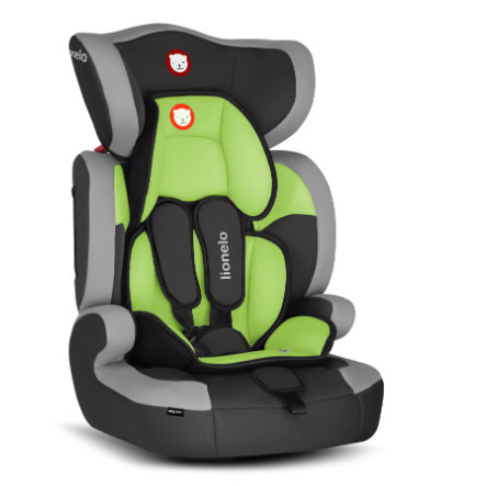 lionelo Kindersitz Levi One Lime