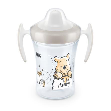 NUK Trinklernflasche First Choice Disney Winnie Pooh