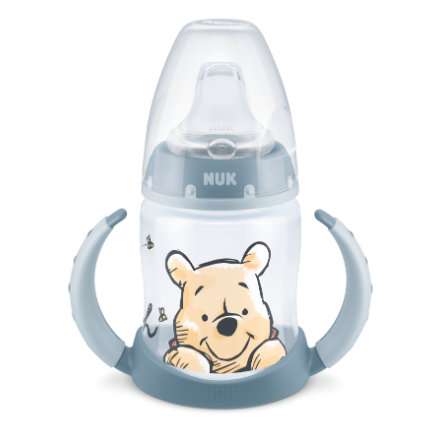 NUK Drickflaska First Choice + Disney Winnie the Pooh