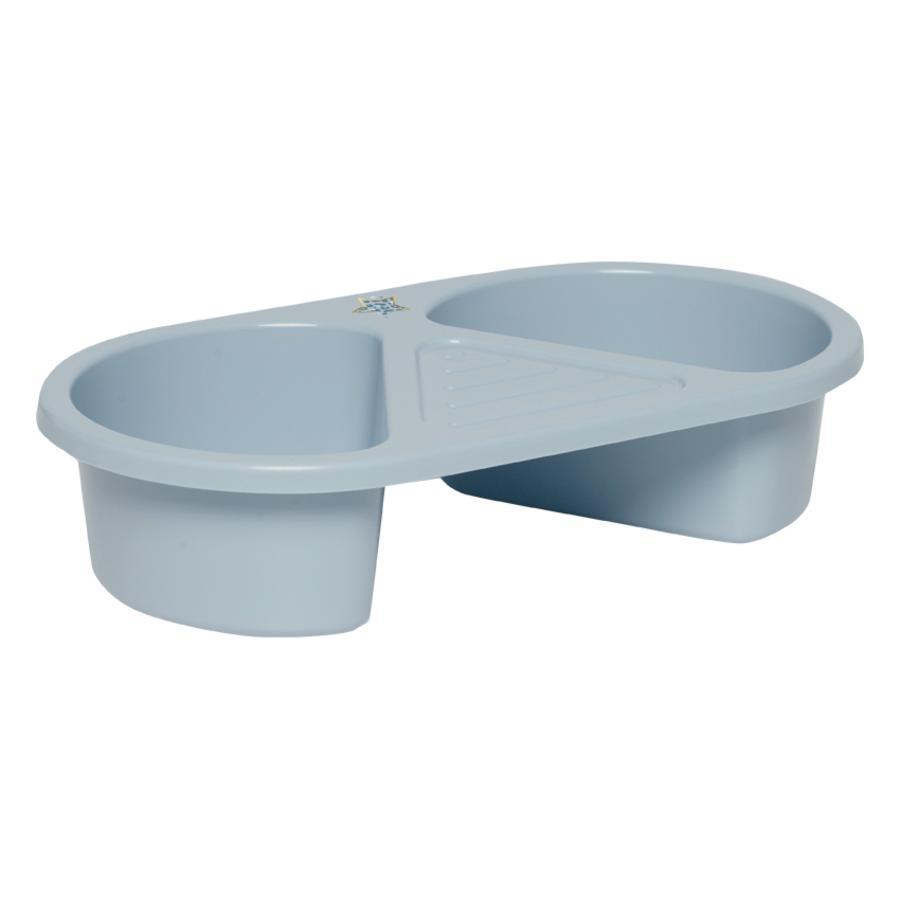 bébé-jou® Waschschüssel  Design: Leopard Blue