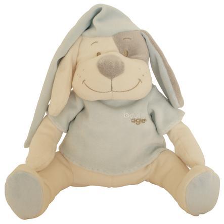 Babiagehond Doodoo lichtblauw