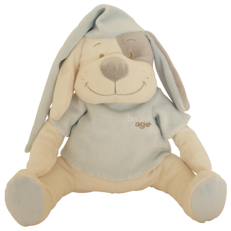 Babiage Doodoo Hund hellblau