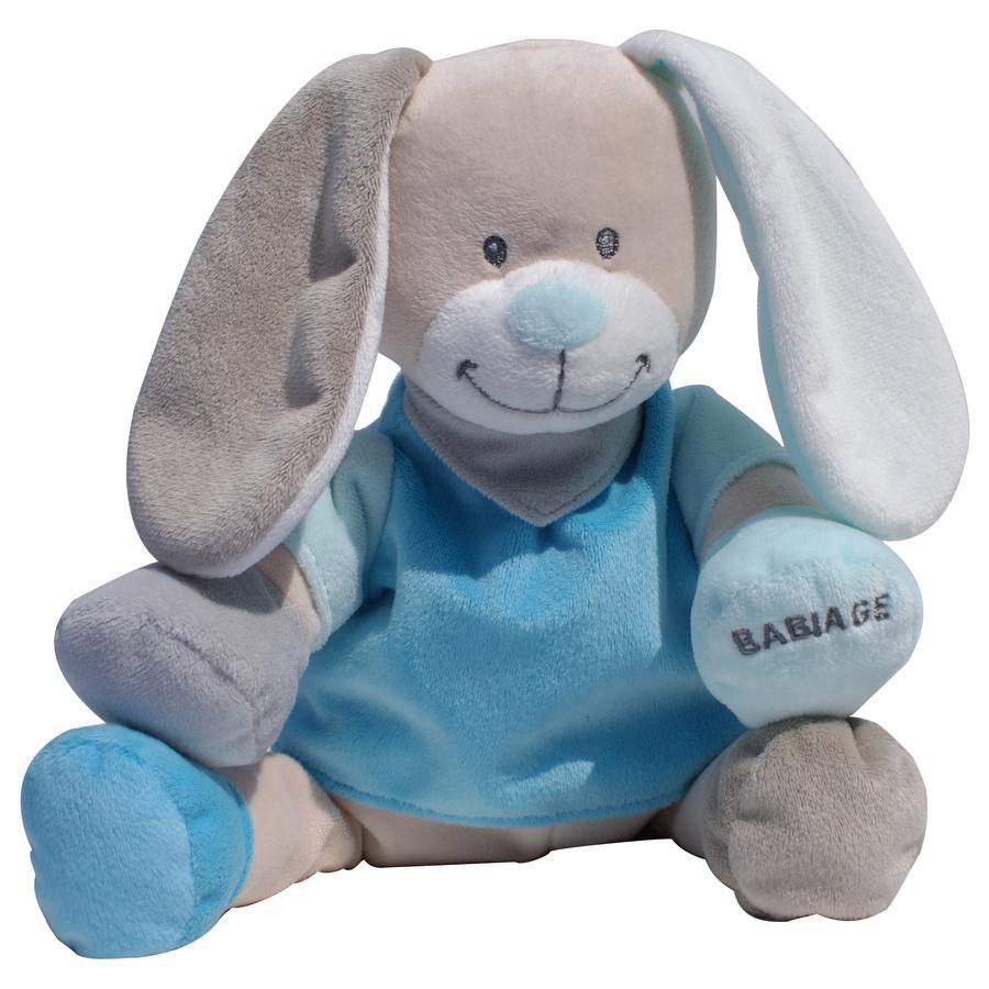 Doodoo Coniglietto Babiage blu