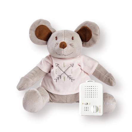Doodoo Babiage hrací myš Love