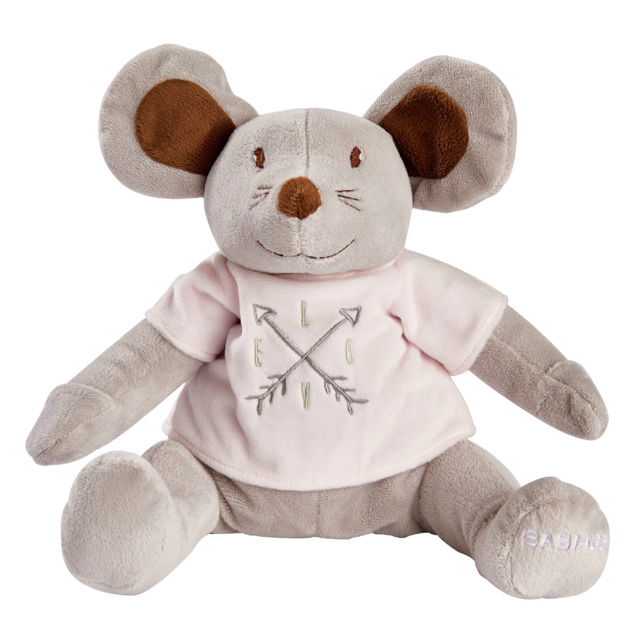 Babiage Doodoo Mouse Love
