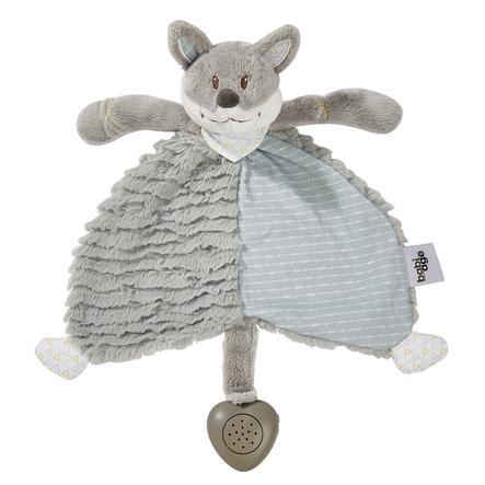 Babiage Foxy flat Doodoo grau