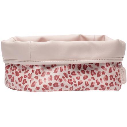 bébé-jou ® hoitokori Leopard Pink