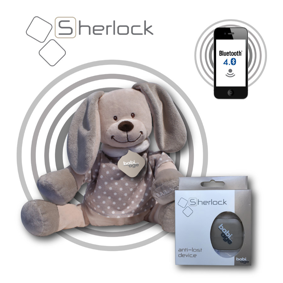 Vauva Doodoo Sherlock