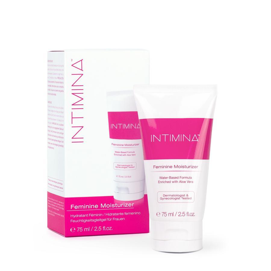 Intimina Gel hydratant dermatologique pour femmes