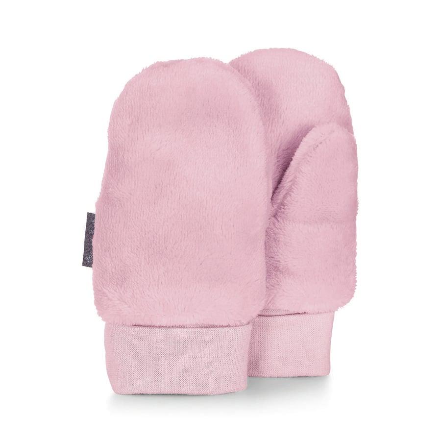 Sterntaler Fäustel rosa