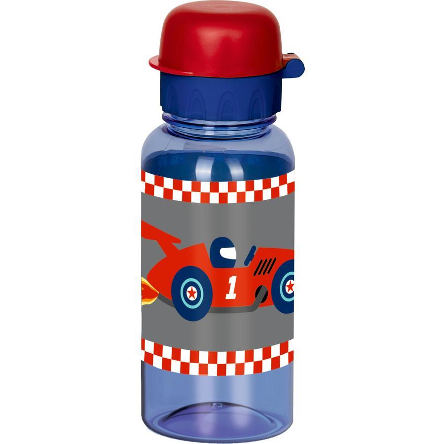 SPIEGELBURG COPPENRATH Závodní auto s lahví na pití, 0,4 l (Až vyrostu)
