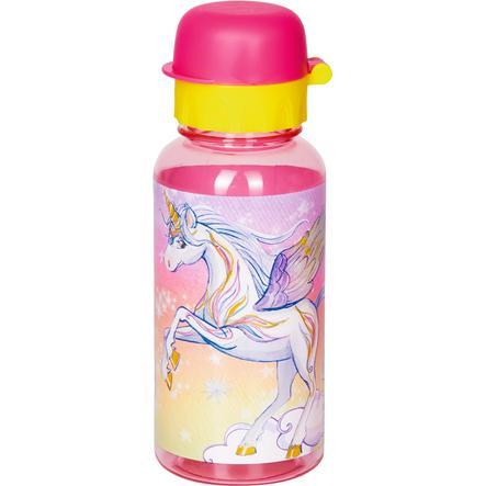 """SPIEGELBURG COPPENRATH Drikkeflaske """"Sky"""" Unicorn Paradise (ca. 0,4 l)"""