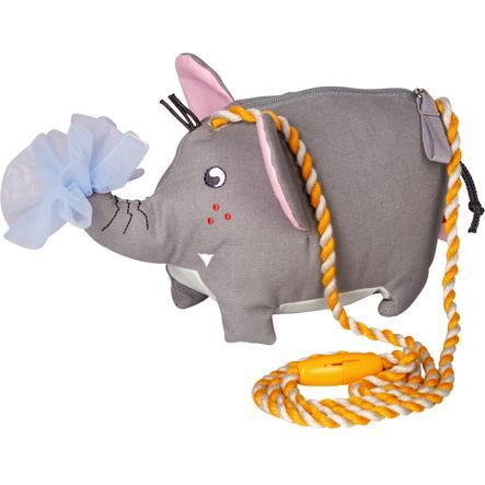 SPIEGELBURG COPPENRATH Elefanten-Tasche Tierisches Taschentheater