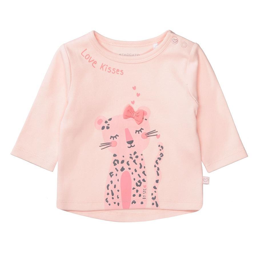 STACCATO  Camisa blush