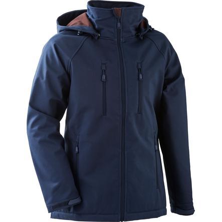 mamalila Softshell -takki miehille laivastonsininen