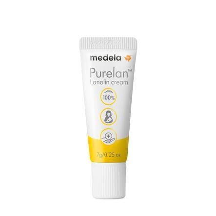 Medela PureLan brystvortesalve 100, 7 g tube
