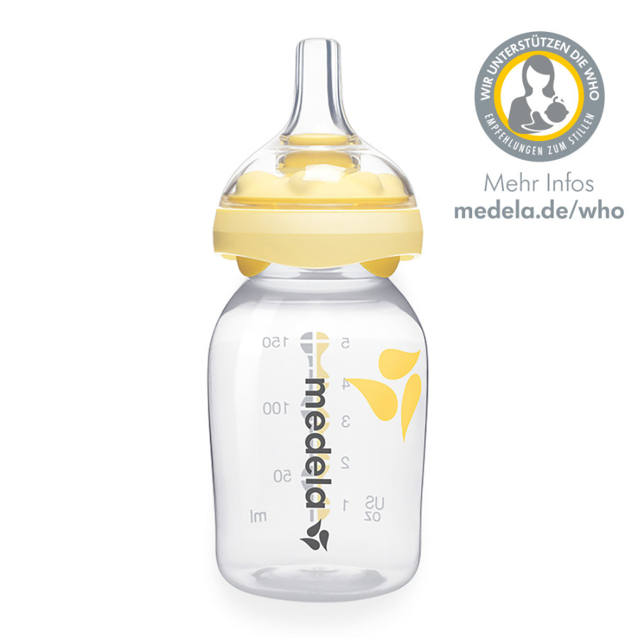 medela Set per latte materno Store & Feed
