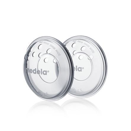 medela Protección de la boquilla 2 piezas