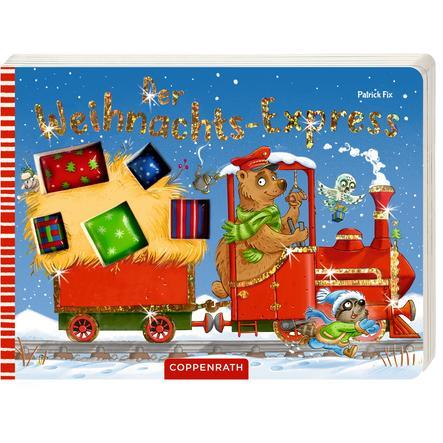 SPIEGELBURG COPPENRATH Der Weihnachts-Express