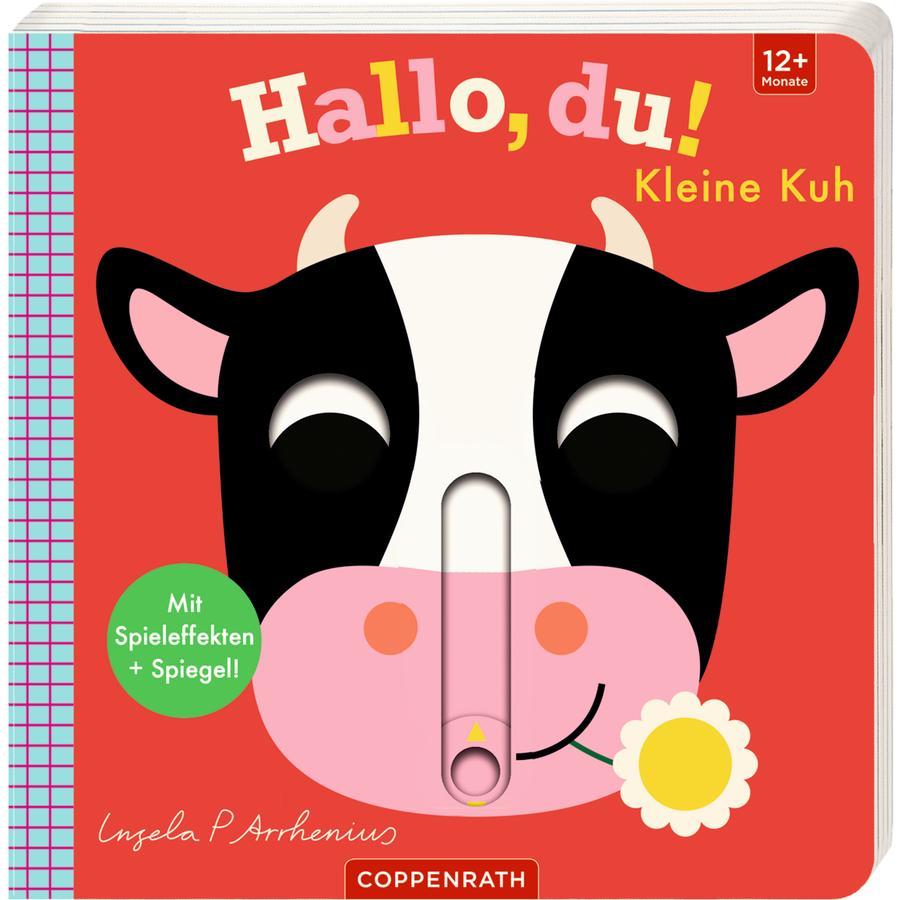SPIEGELBURG COPPENRATH Hallo du! Kleine Kuh