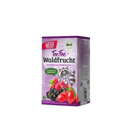 TeeFee Bio Früchtetee Waldfrucht