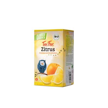 TeeFee Früchtetee Bio Zitrus